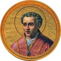San Gregorio VII, Papa