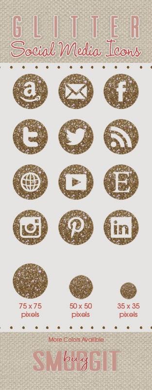 https://www.etsy.com/listing/169067898/champagne-gold-glitter-social-media