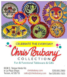 Chris Bubany Collection