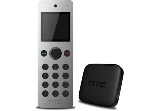 HTC Introduces Fetch and Mini+ Bluetooth Accessories