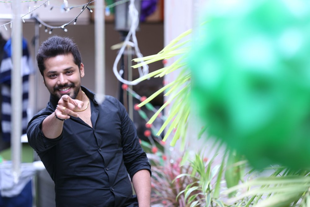 Hero Nandu latest stylish photos-HQ-Photo-2