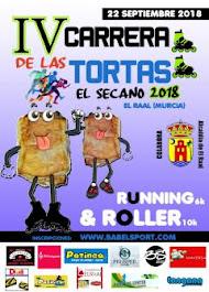 22/09/18 IV CARRERA LAS TORTAS-EL SECANO
