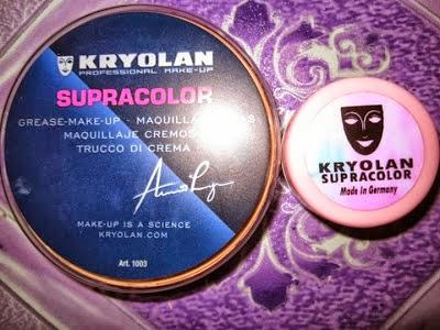 SUPRA KRYOLAN RM 30 ONLY