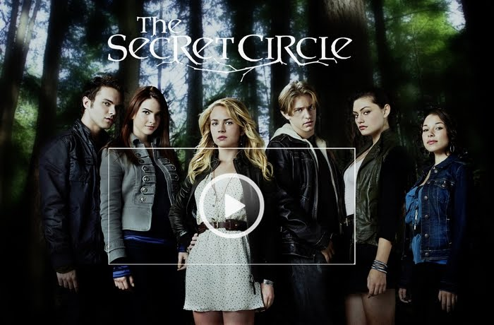 Watch the secret circle online free watch series young