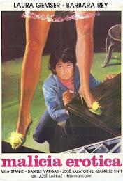 El periscopio (AKA Malicia erótica) (1979)