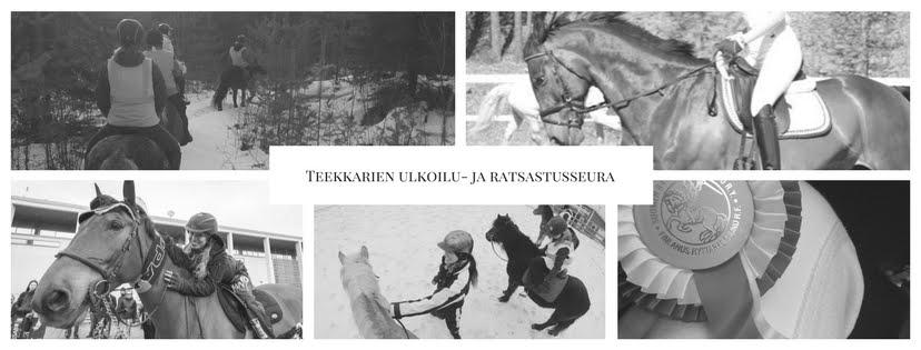 Teekkarien Ulkoilu- ja Ratsastusseura TeURaS