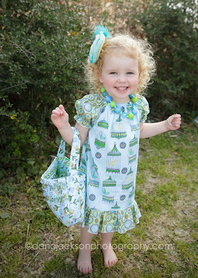 savannah 32web Free Purse and Dress Pattern from Create Kids Couture!