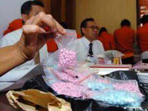 Menggagalkan Distribusi Narkoba