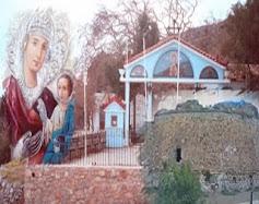 Η Παναγία Αρβανίτισσα της Χίου γιορτάζεται (26 Ιουνίου) τώρα και στην υπόλοιπη Ελλάδα (Βίντεο)