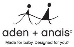 logoaa Aden + Anais Dream Blanket #Giveaway