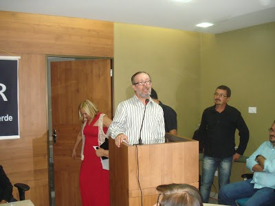 PROFESSOR DO CESA É VENCEDOR DE PRÊMIO DO POESIA NO PARANÁ