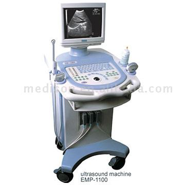 sonogram machine