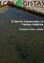 El Gas No Convencional y la Fractura Hidráulica