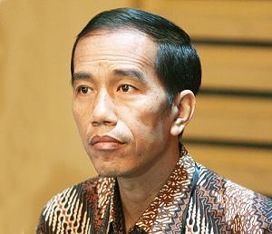 Presiden Jokowi rapuh dalam menstabilkan mata uang rupiah