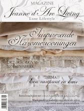 Jeanne d`Arc Living nr: 9 -2014
