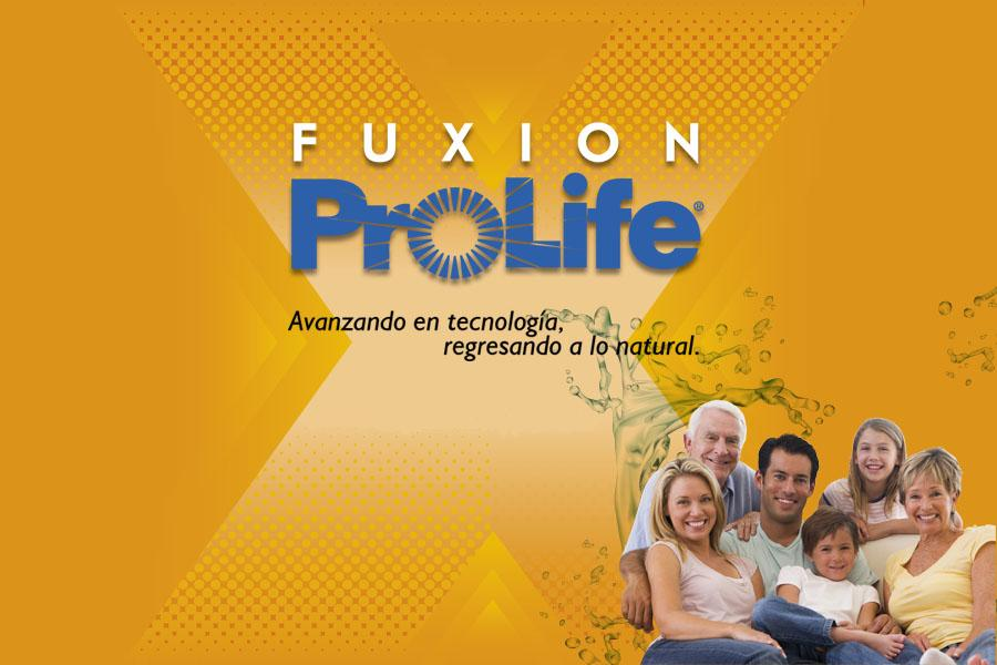 Prolife Mejoramos tu Vida!