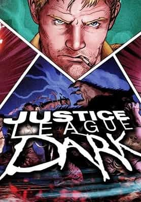 Justice League Dark Online [Latino][Pelicula]