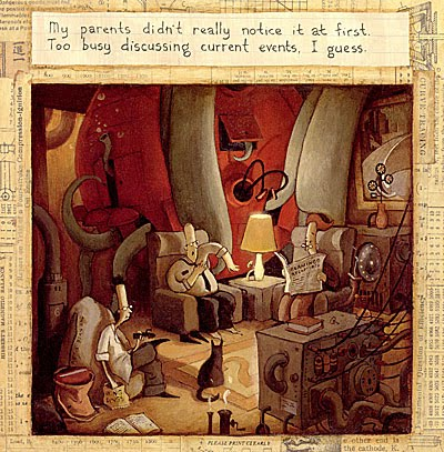 essay on the rabbits by john marsden The looking glass : new perspectives on children's marsden, john and shaun tan the rabbits sydney: the looking glass: new perspectives on children's literature.