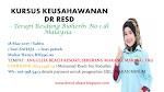 KURSUS DR RESD