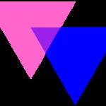 Znak bisexualistów