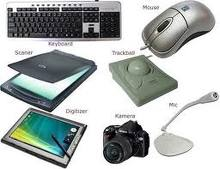 Macam-Macam Merk Mouse, Keyboard, Joystick, Scanner, Kamera digital