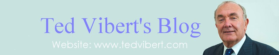 Ted Vibert