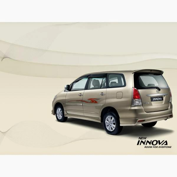 add on Toyota Innova TRD v1 09-11