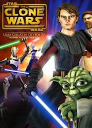 Baixe imagem de Star Wars: The Clone Wars – Uma Galáxia Dividida (Dual Audio) sem Torrent