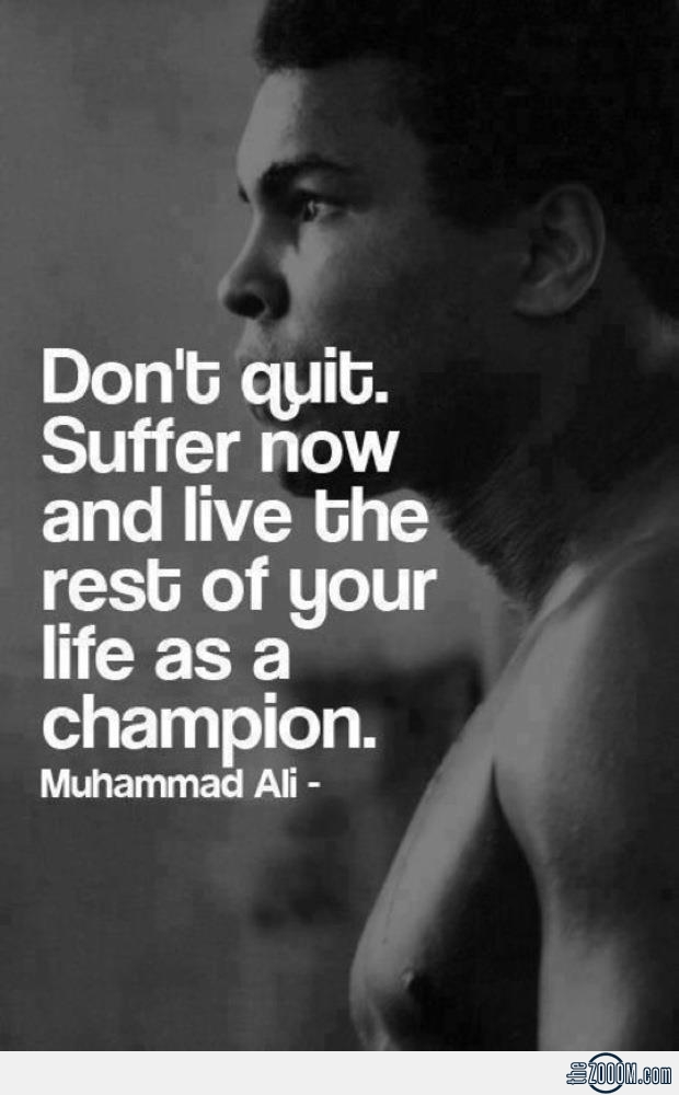 Muhammad Ali Wallpaper Quotes Quotesgram