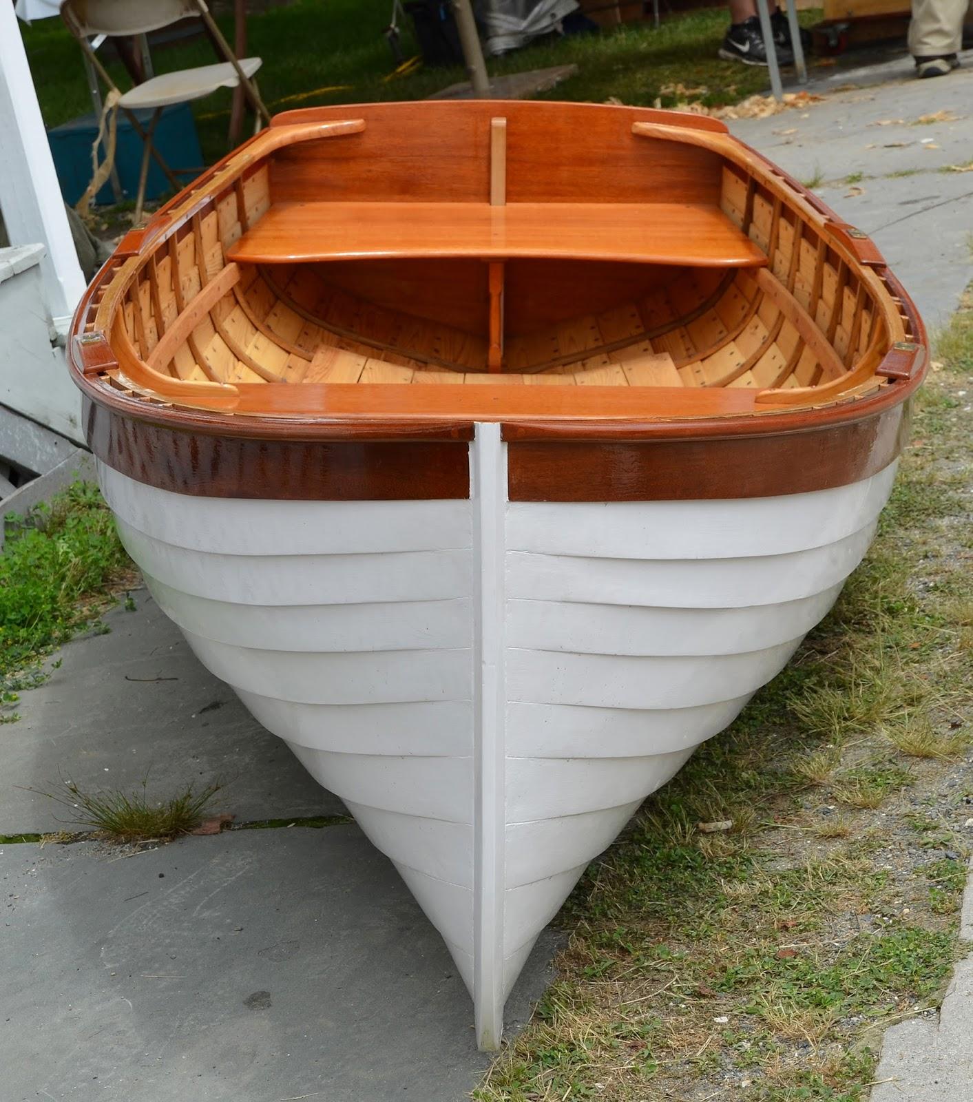 Wood Boat Shelter : Shelter june