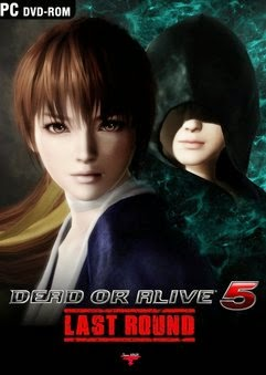 Dead OR Alive 5 Last Round Fully Full Version