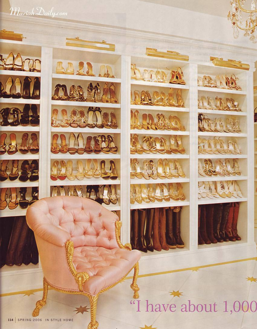 How a Celebrity Closet Designer Would Organize Your Clothes