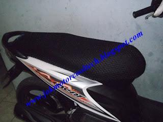 cover jok, jual jok motor, cover seat