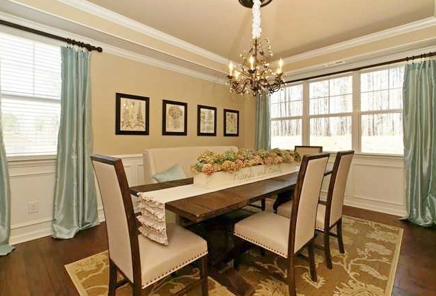 Dining Room Part 36