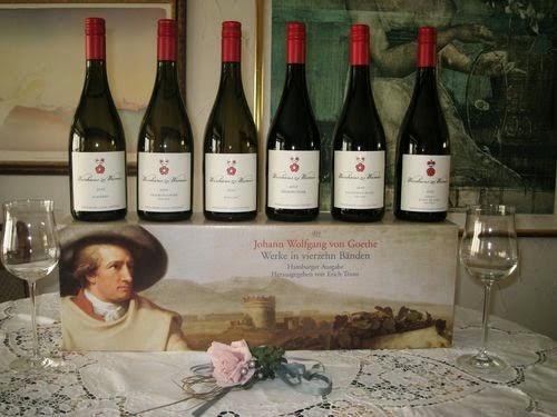 Wein- und Sektpakete etc.
