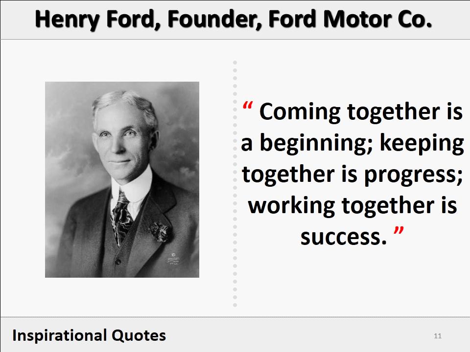 henry ford leadership Leadership initiative → harvard business school → leadership → → details henry ford ford motor company ford motor company harvard business school.