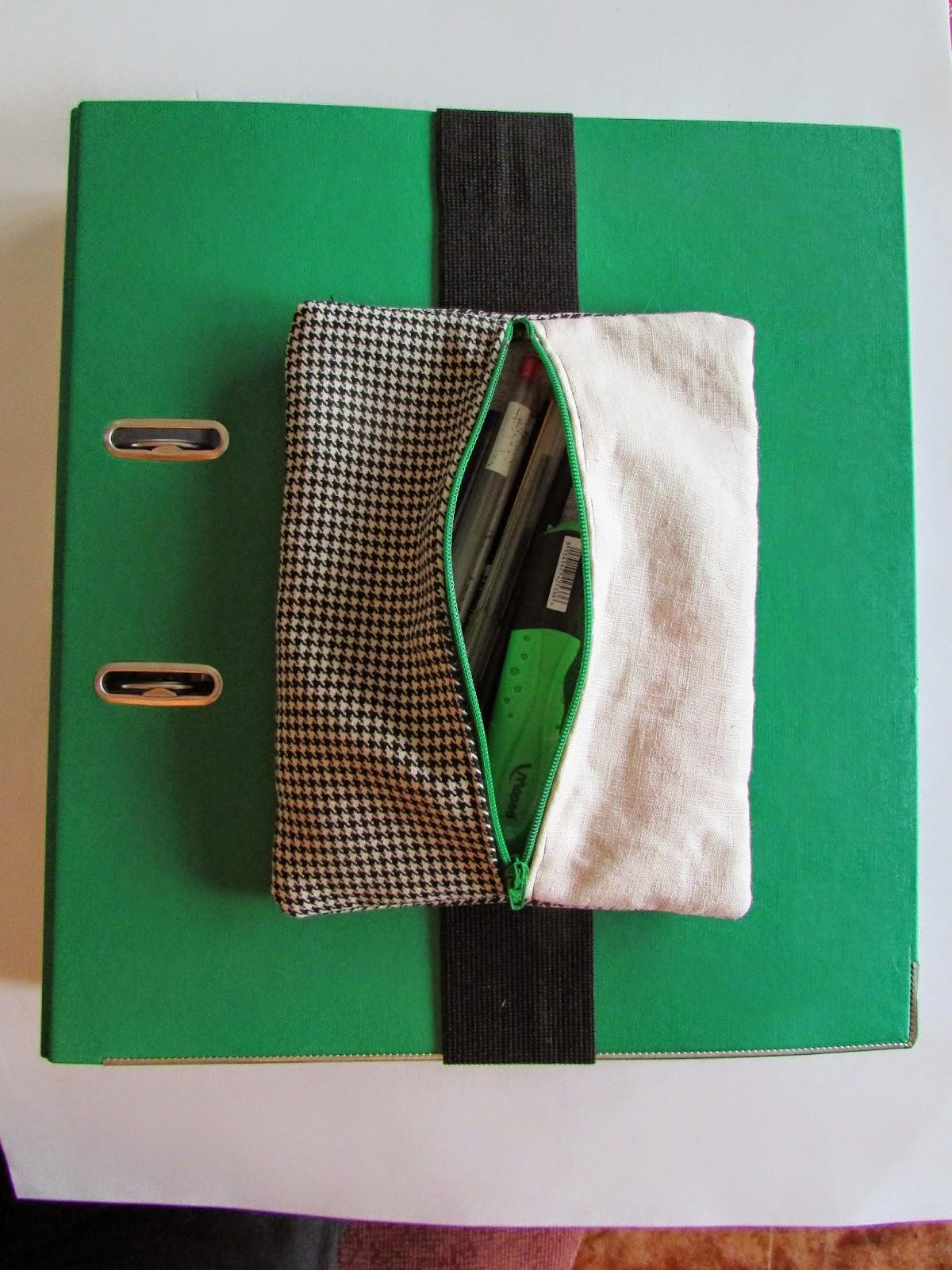 Estuche o lapicero multifunción DIY 2
