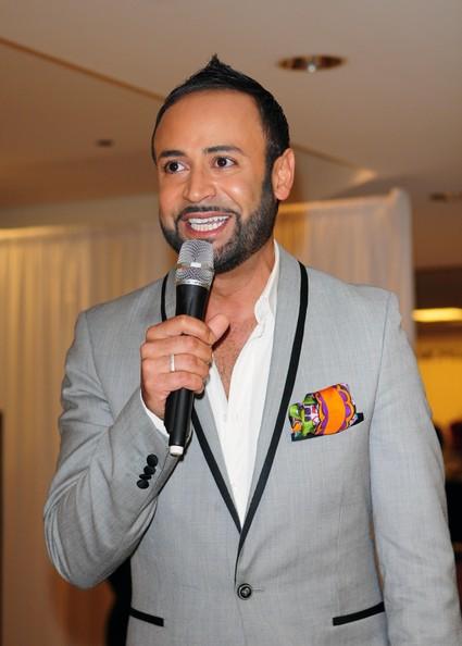 Nick Hosts Nick Verreos Macy S American Heart Association S Go