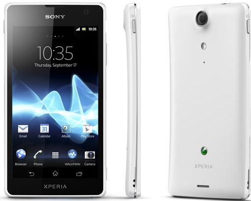 Sony Xperia GX - SO-04D