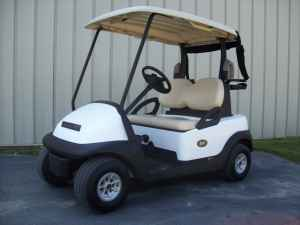 Golf Carts For Sale In Alabama