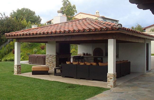 Tile slate tile roofing atlanta buckhead midtown for Spanish tile roof