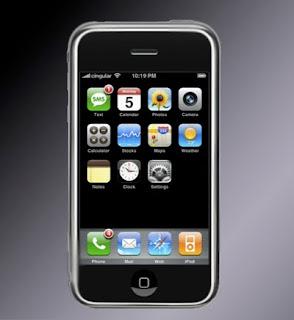 Iphone, que inova desde sua primeira versão quanto aos smartphones, receberá uma nova versão, dizem rumores