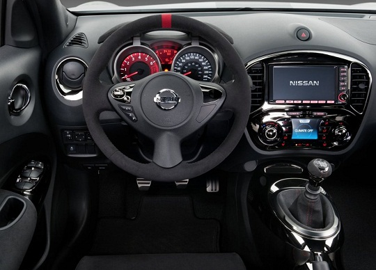 2013 Nissan Juke Nismo Review Specs Price Pictures  Car