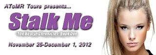 Blog Tour: Stalk Me by Jillian Dodd- promo + GIVEAWAY