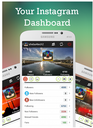 Instagram Follower Tracker Pro 4.1.2