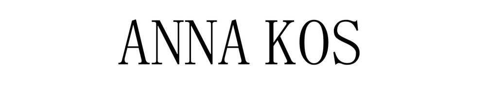 Anna Kos