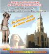 Convite e Programação do Festejo de São Sebastião 2013