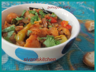 punugula curry