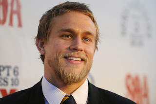 Sons of Anarchy cast talks Hunnam's 'Fifty Shades' turn