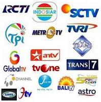 Daftar Link TV Online Indonesia